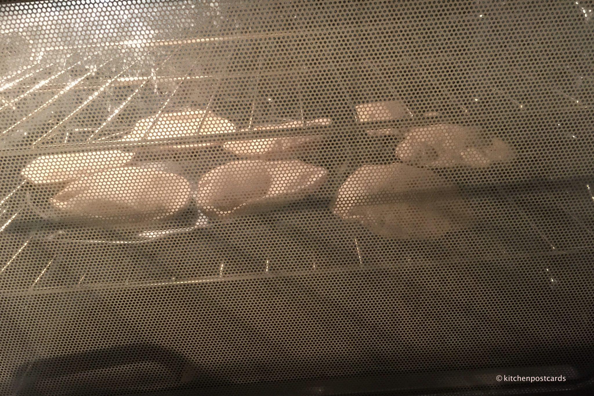 Baking Pita