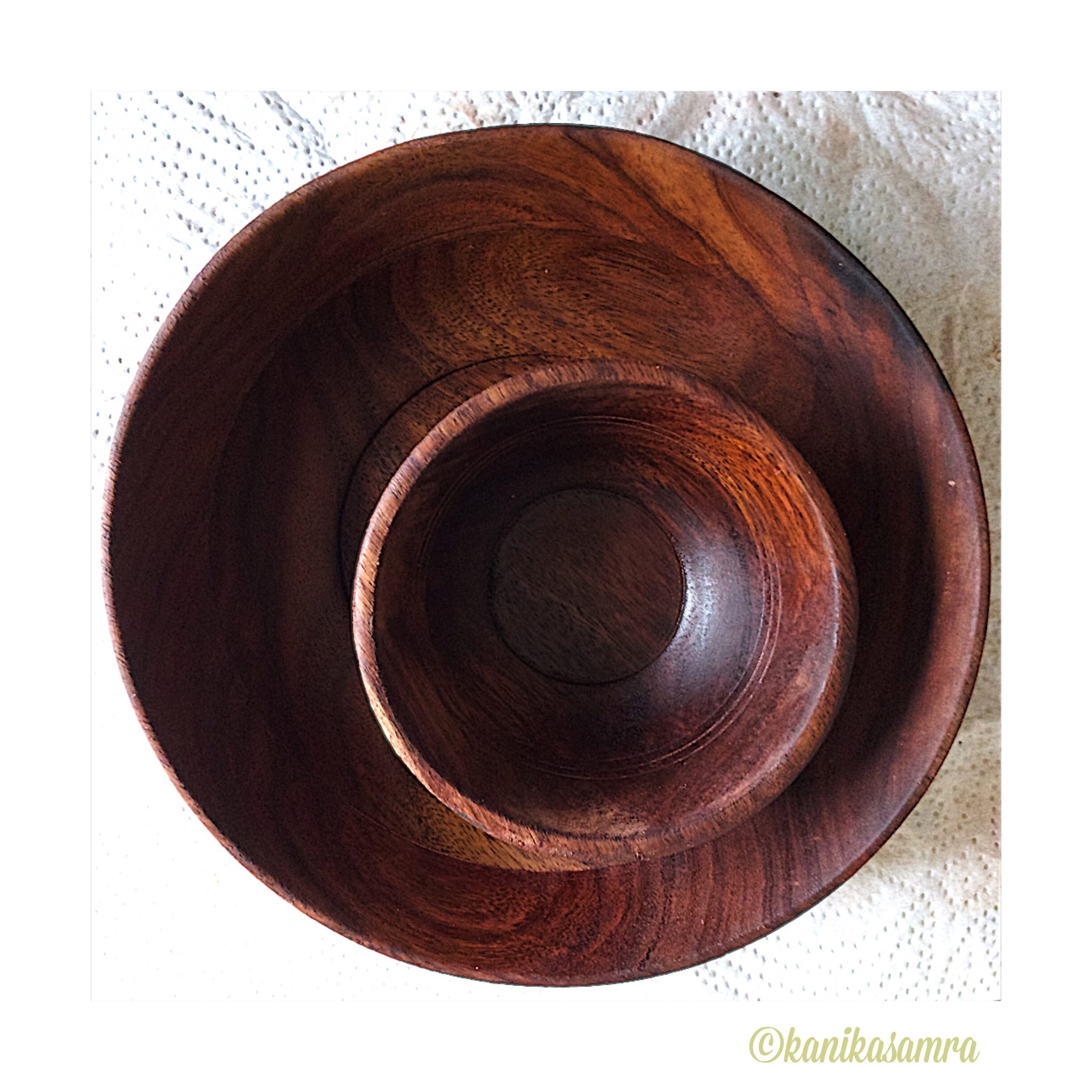 Favorite Bowls