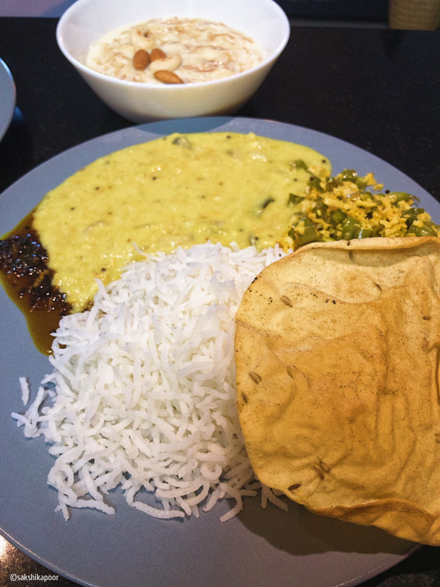 Easy Sadhya recipes for beginners