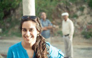 Sakshi Kapoor, Editor at Kitchenpostcards