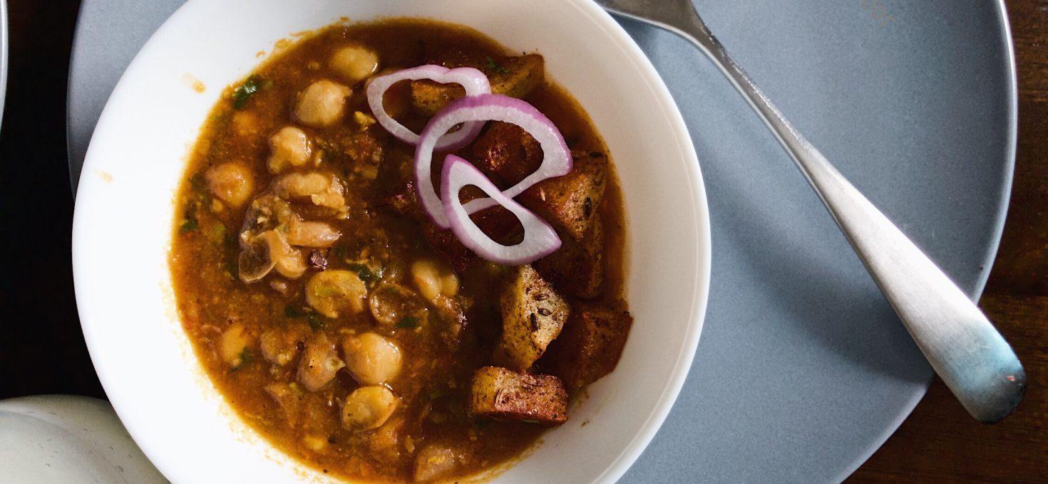 Punjabi Masala Chhole/ Chana Recipe