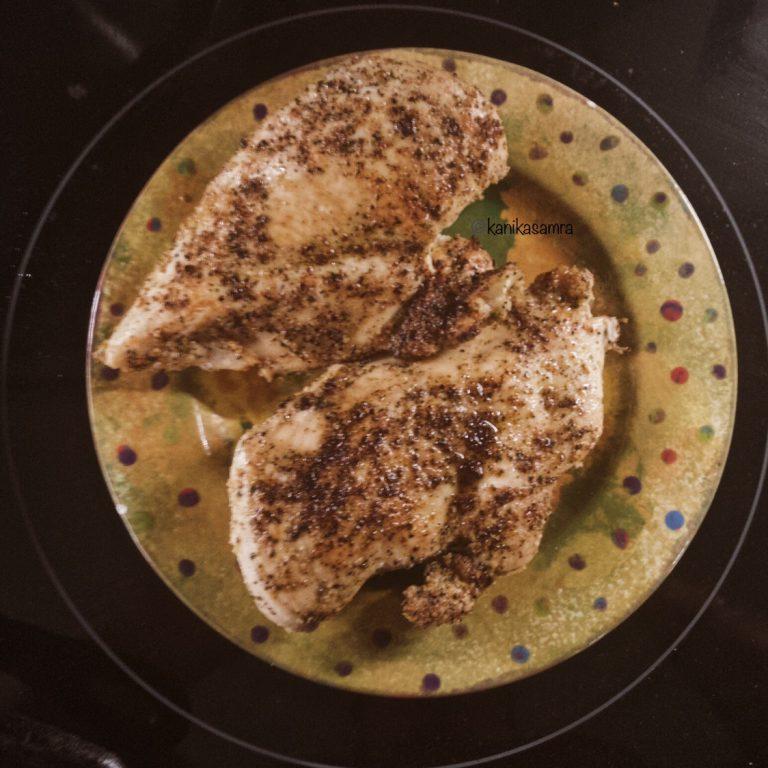 Chicken for Salad